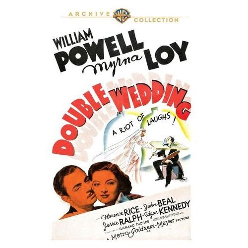 Double Wedding [DVD] [1937]