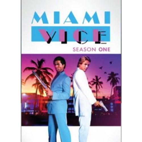 Miami Vice-Season 1- Mill Creek