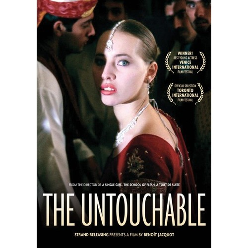 The Untouchable [DVD] [2006]