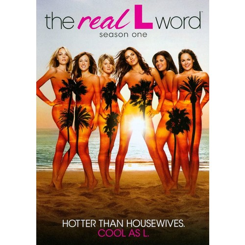 The Real L Word: The First Season [3 Discs] [DVD]