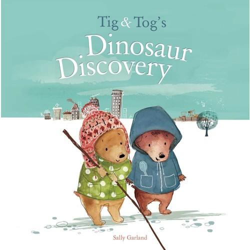 Tig & Tog's Dinosaur Discovery