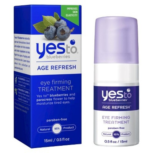 Yes to Blueberries Eye Firming Treatment - .05 fl oz