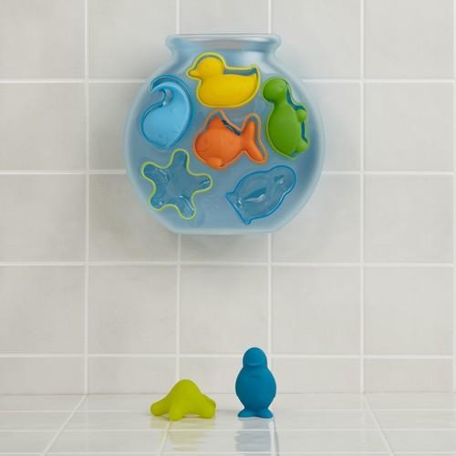 Skip Hop Fishbowl Sorter Bath Toy