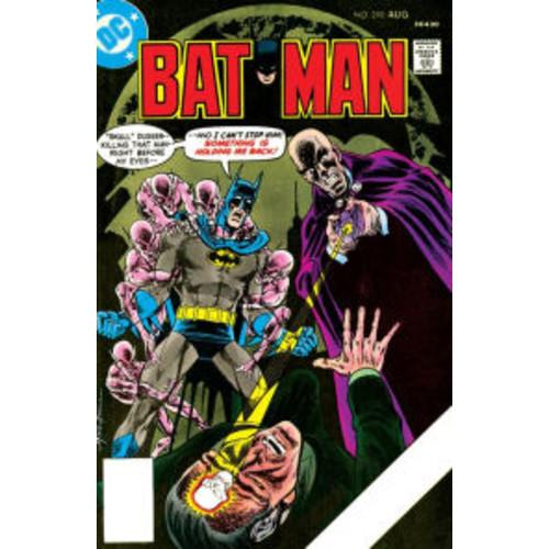 Batman (1940-) #290