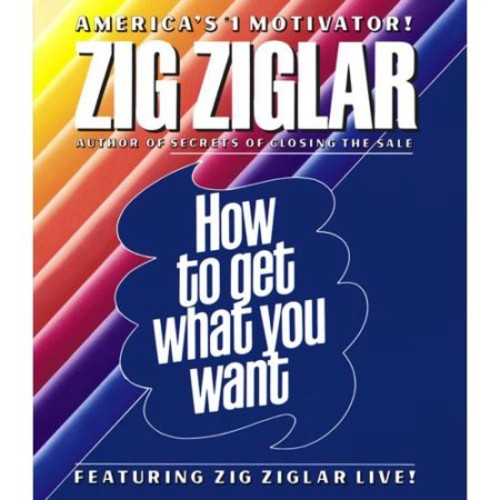 How to Get What You Want (CompactDisc)