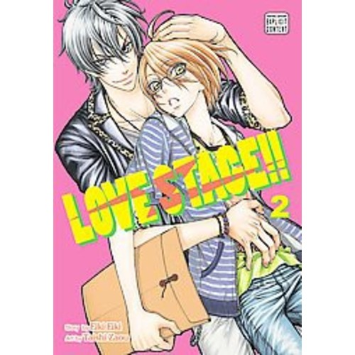 Love Stage!! 2 ( Love Stage) (Translation) (Paperback)