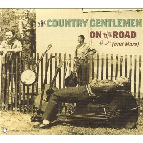On the Road [CD]