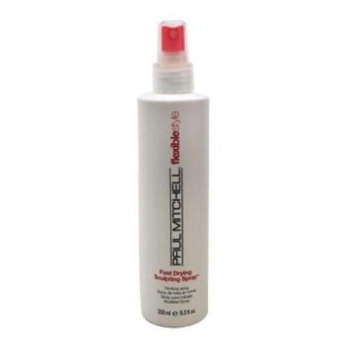 Paul Mitchell Flexible Style Fast Drying Sculpting Spray 8.5 oz. [8.5 oz.]