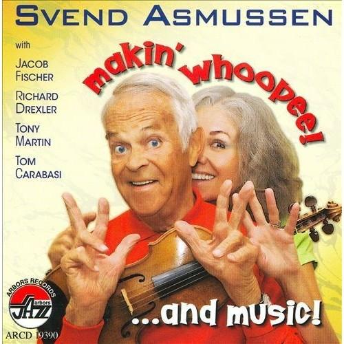 Makin' Whoopee CD (1993)