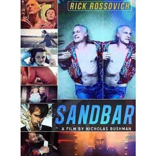 Sandbar (DVD) [Sandbar DVD]