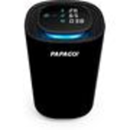 Papago S10DUS Air purifier for vehicles and small spaces