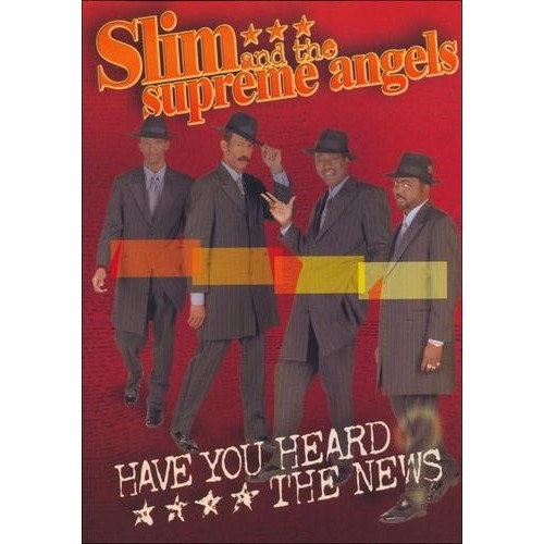 Have You Heard The News DVD