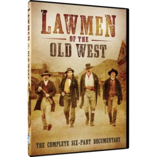 Mill Creek Entertainment Lawmen Of The Old West