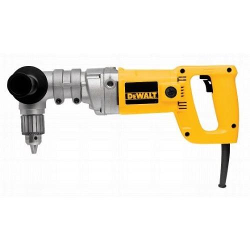 DEWALT DW120K 7 Amp 1/2-Inch Joist and Stud Drill