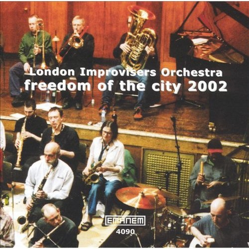 Freedom of the City 2002 [CD]