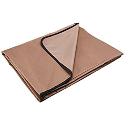 K&H Manufacturing Economy Cargo Cover [Tan, Standard Packaging]