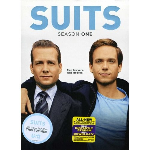 UNIVERSAL STUDIOS HOME ENTERT. Suits: Season One