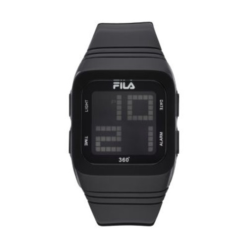FILA Unisex 360 Sensor Digital Watch
