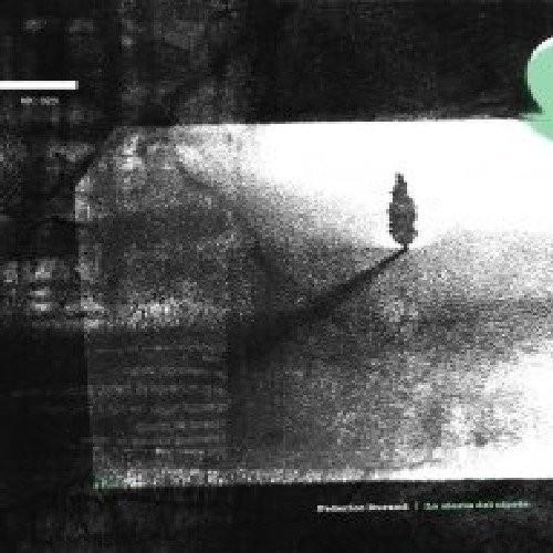 La Siesta del Cipre's [CD]