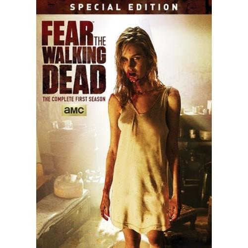 Fear the Walking Dead: Season 1 [2 Discs]
