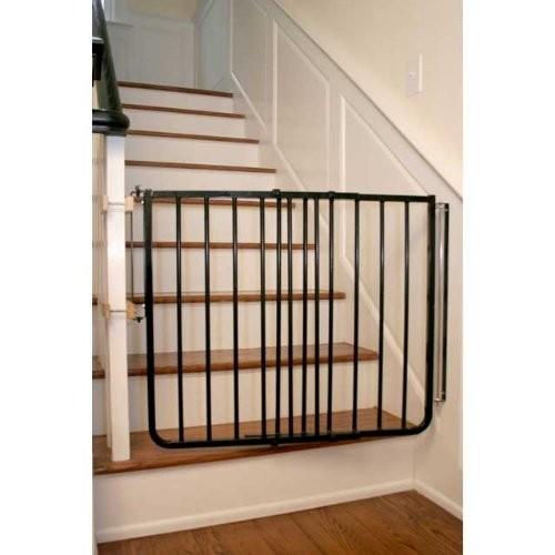 Cardinal Gates Stairway Special Gate [Black]