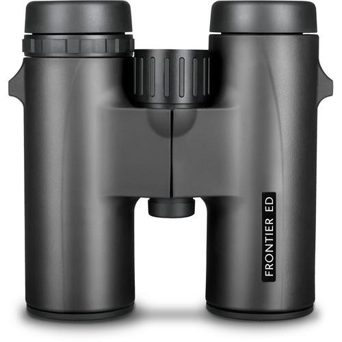 8x32 Frontier ED Binocular (Black)