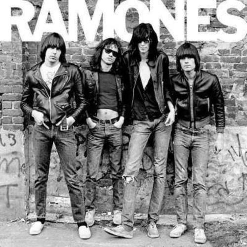 Ramones [40th Anniversary Edition] [CD]