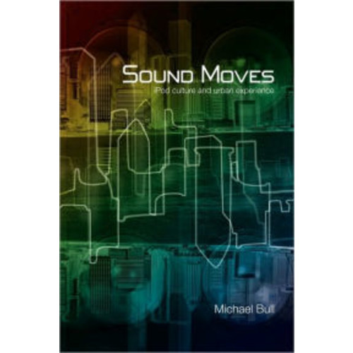 Sound Moves / Edition 1