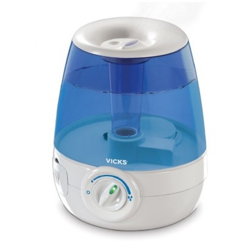Vicks Filter Free Cool Mist Humidifier