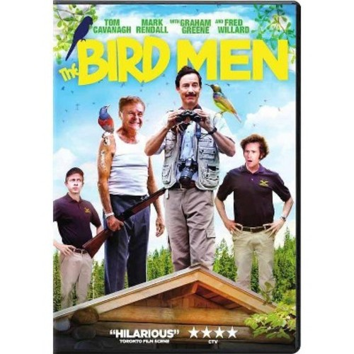 SONY PICTURES HOME ENTER The Bird Men