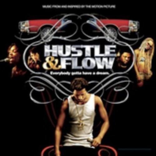 Hustle & Flow (Clean Version) CD (2005)