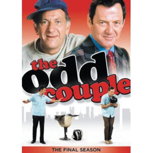 The Odd Couple: The Final Season [3 Discs]