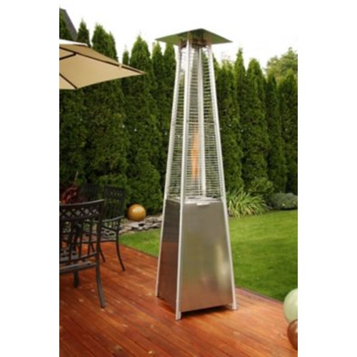 Propane Doctor The Pyramid Propane Patio Heater