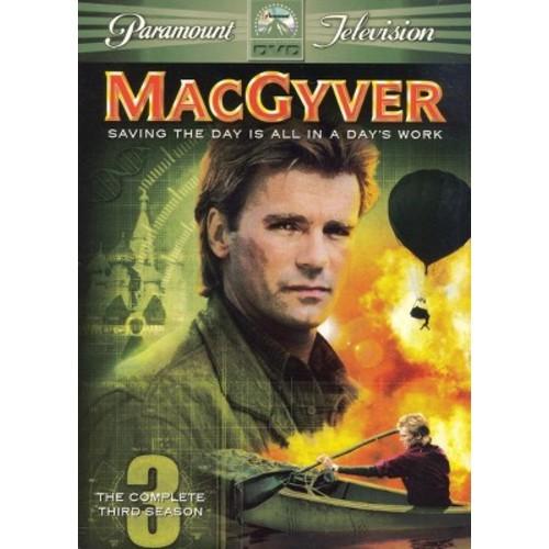 Macgyver -...