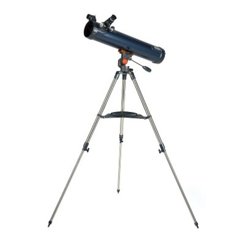 Celestron AstroMaster LT 76EQ Telescope