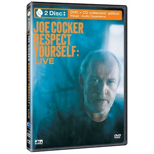 Joe Cocker: Respect Yourself - Live