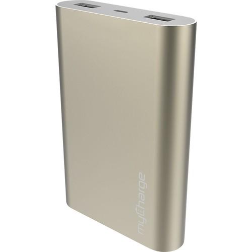 myCharge - Razor Ultra Portable Power Bank - G