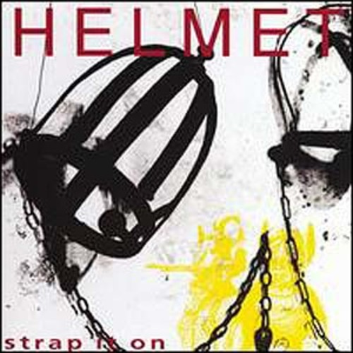 Strap It On (Ltd) (Ogv) Helmet