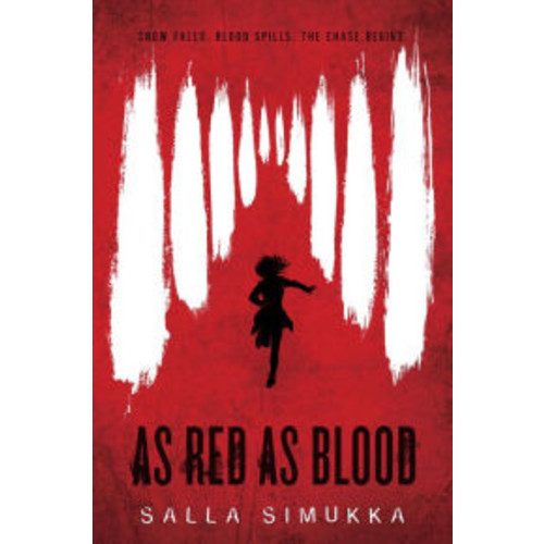 As Red as Blood (As Red as Blood Series #1)