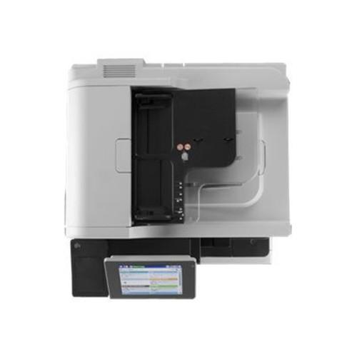 HP LaserJet Enterprise MFP M725z Multifunction Printer, CF068A#BGJ,