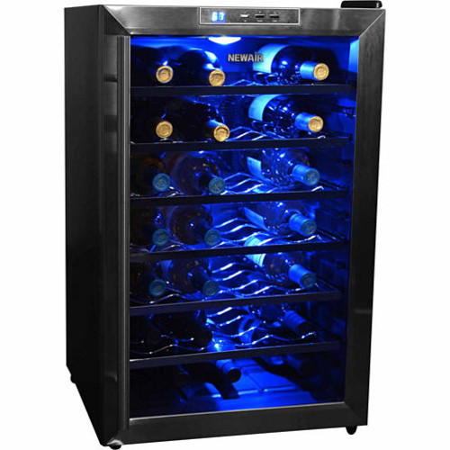 Air AW-281E Thermoelectric Wine Cooler