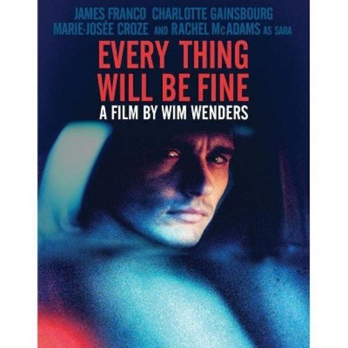 Every Thing Will Be Fine [Blu-ray] [2015]