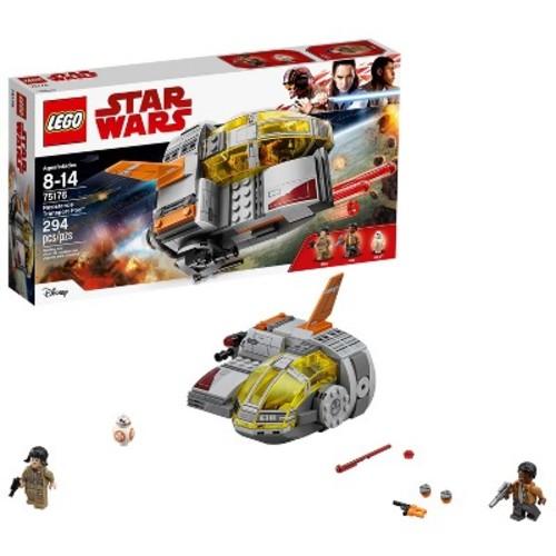 LEGO Star Wars The Last Jedi Resistance Transport Pod 75176