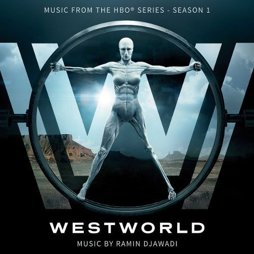 Westworld: Music from the HBO Series, Season 1 [Original TV Soundtrack] [CD]
