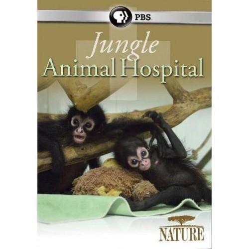 Nature:Jungle animal hospital (DVD)