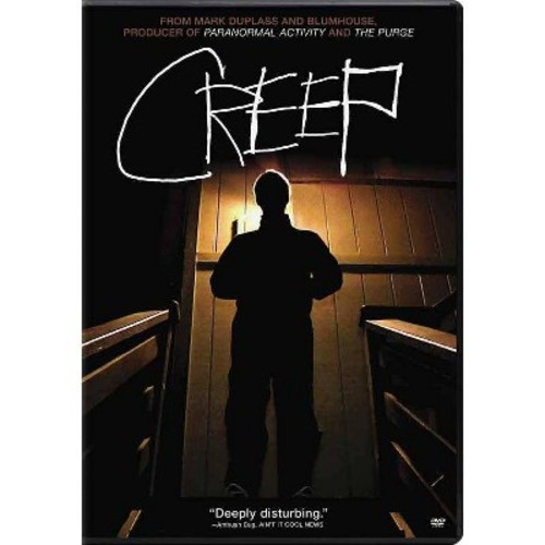 Creep (DVD)