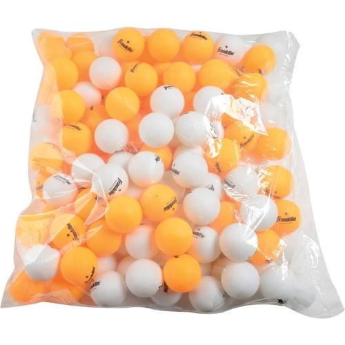 Franklin 144-Pack 40mm Table Tennis Balls
