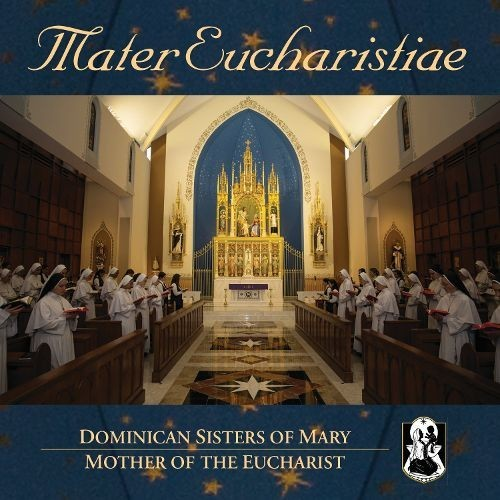Mater Eucharistiae [8/13]-CD