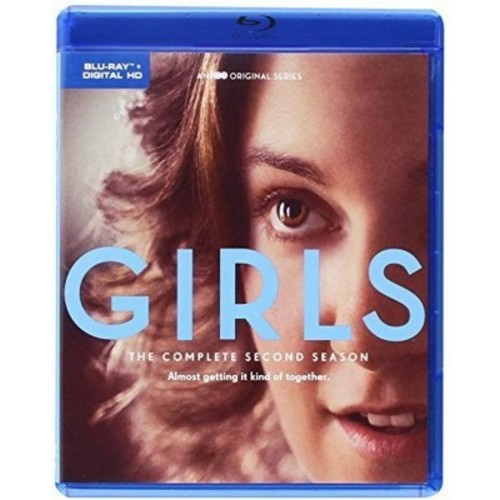 Girls: The Complete Second Season (Blu-ray Disc)