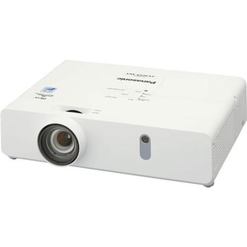 Panasonic PT-VX425NU XGA Wireless LCD Projector, 4500 Lumens PT-VX425NU